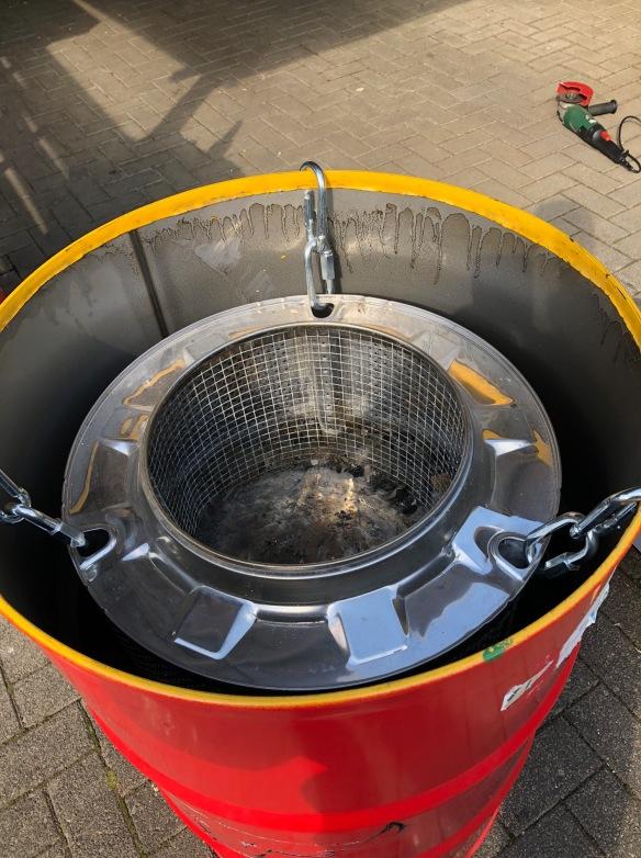 Waschtrommel
